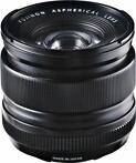 Refurbished: Fujifilm XF 16 mm F1.4 R WR 67 mm filter