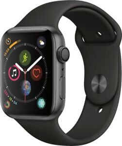 Apple Watch Series 4 (GPS) 44mm Space Grey BRAND NEW!!!