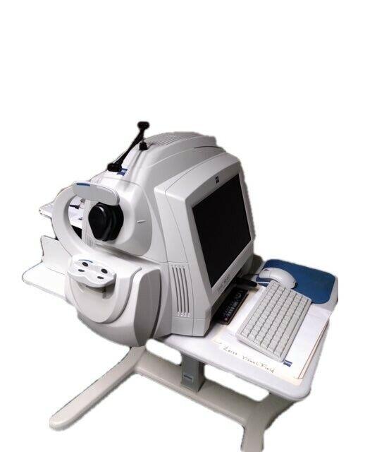Carl Zeiss Cirrus 400 HD-OCT Fundus Retinal Camera Unit Optometry Machine