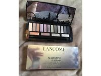 Lancôme audacity in London. 16 eye shadows. Perfect gift. New&sealed! RRP £55!