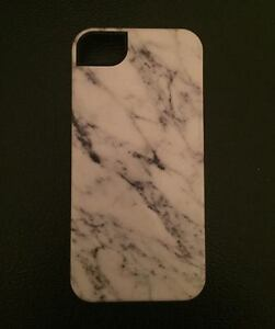 Marble Case Iphone 5