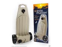 Wastemaster. Brand new in box.