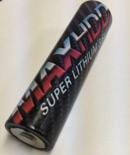 MaxHDD Lithium (10-Pack) Digitrak Subsite Sonde Battery Ditch Witch Vermeer