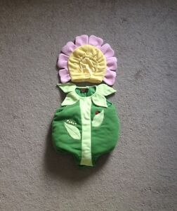 Flower costume-Size: 18-24 months from Children's Place