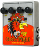 EHX Electro Harmonix Cock Fight, Cocked Wah, Cocked Talking Pedal, Brand New !