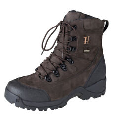 Harkila Big Game GTX 8 inch Boots - Size 12 - Brand New in Unopened Box