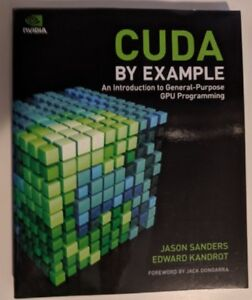 CUDA by Example Introduction to General GPU Programming