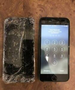 Iphone Ipad CRACKed screen Fixed We come to you