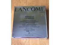 Lancome Miracle Cushion in 01