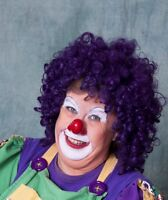 Cheeky the Clown - Family Entertainer - 204-962-3868