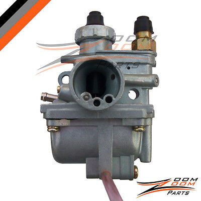 Carburetor For Qingqi 50cc Scooter Carb