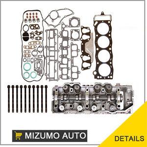 85-95-2-4L-Toyota-Pickup-Complete-Cylinder-Head-Head-Gasket-Set-w-Bolts-22R