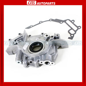 Ford 2 0l Dohc Engine Oil Pump Focus Escort Contour