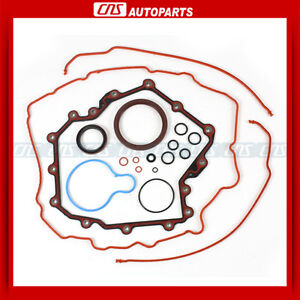 93-96-CADILLAC-OLDSMOBILE-4-0L-4-6L-NORTHSTAR-LOWER-CONVERSION-GASKET-SET