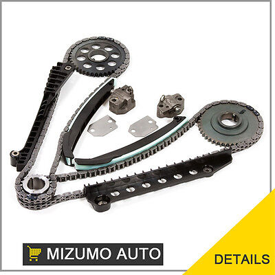 Fit Timing Chain Kit Ford F250 Lincoln Navigator 5.4 V8 330