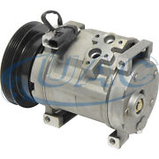2000 Dodge Neon AC Compressor