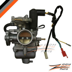 Carburetor HONDA ELITE CH 250 CH250 1985 1986 1987 1988 Scooter Moped Carb