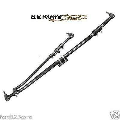 NEW 2003-2012 DODGE RAM 2500 3500 UPGRADED STEERING DRAG LINK TIE ROD ASSEMBLY