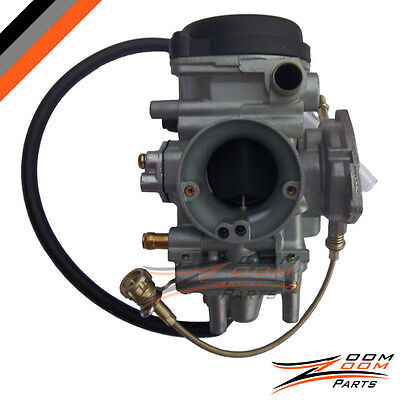 Carburetor Yamaha Yfm 400 Big Bear 2007 2008 2009 2010 2011 2012 Carb 4wd