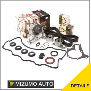 87-01-Toyota-2-0L-2-2L-Timing-Belt-Water-Pump-Kit-Valve-Cover-3SFE-5SFE-GMB
