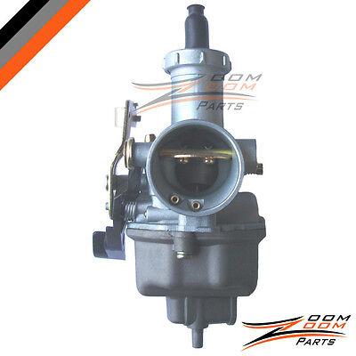 Carburetor 1984 Honda Trx200 4 Wheeler Quad Carb C