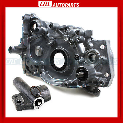 Mitsubishi Lancer Evolution 2,3 2.0l Ce9a Turbo Hydraulic Tensioner & Oil Pump on sale