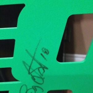 NASCAR Bobby LaBonte #18 Interstate Battery chairs Oakville / Halton Region Toronto (GTA) image 2