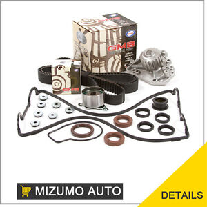 96-01-Acura-Honda-1-8L-2-0L-B18A1-B20B4-Timing-Belt-Kit-Water-Pump-Valve-Cover