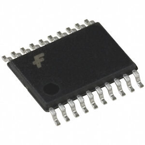 74LCXR2245MTCX-Low-Voltage-Bi-Directional-Transceiver-TSSOP-20-Qty-10