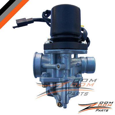 Carburetor For Eton 50 50cc Beamer Scooter Carb