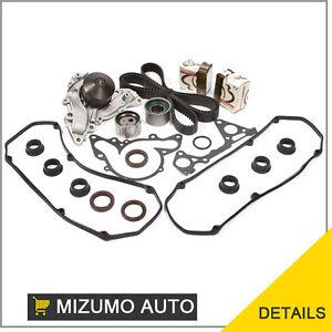 Mitsubishi-Montero-Sport-V6-3-5L-Timing-Belt-Kit-Water-Pump-Valve-Cover-Gasket