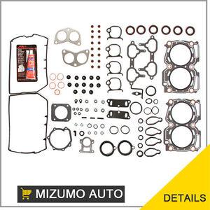 Subaru-Forester-Impreza-Legacy-2-5-DOHC-Head-Gasket-Set