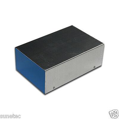 Sz642 6 Diy Electronic Metal Project Box Enclosure Case Guitar Pedal
