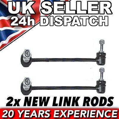 VW PASSAT 2005->2012 FRONT ANTI ROLL BAR LINK Stabiliser DROP RODS x 2