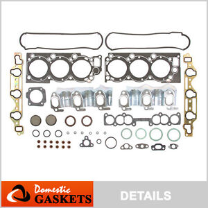 Toyota-Pickup-T100-4Runner-V6-3-0L-Head-Gasket-Kit-3VZE