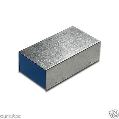 Sz532 5 Diy Electronic Aluminum Steel Project Box Enclousure Case