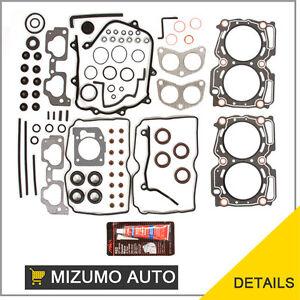 99-03-Subaru-2-5-EJ25-SOHC-Head-Gasket-Set-Impreza-Legacy-Forester-Outback