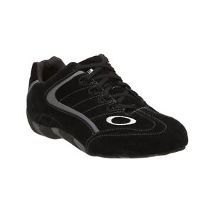 Oakley Racing Shoes Size