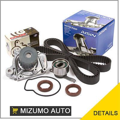 96-00 Honda Civic Timing Belt & Water Pump D16Y7 D16Y8