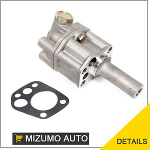 Nissan d21 oil pump #6