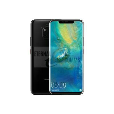 BRAND NEW HUAWEI MATE 20 PRO DUMMY DISPLAY PHONE - TWILIGHT - UK SELLER