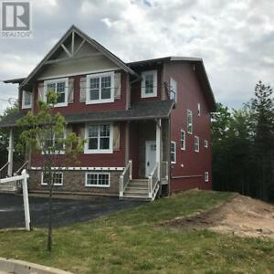 Lot 23B 26 Trout Run Halifax, Nova Scotia