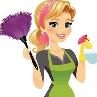 Cleaner Available in CBS
