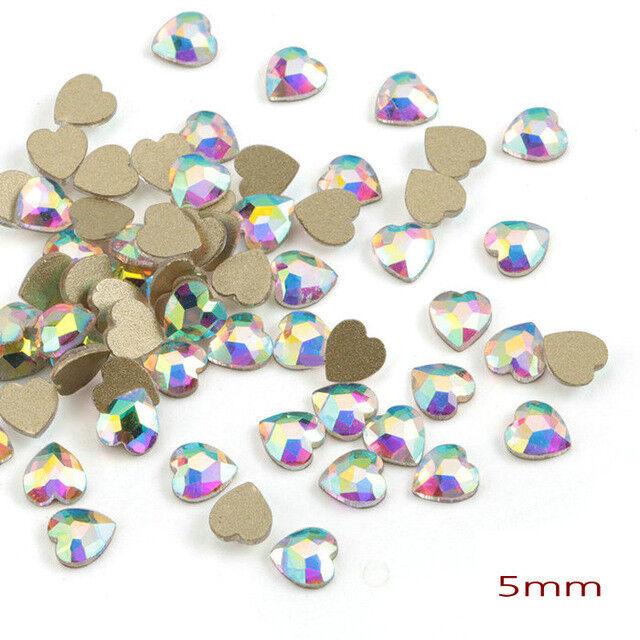 Heart (5*5mm)