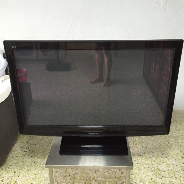 "Panasonic Viera 42"" Plasma FullHD 1080p Perfect working order"