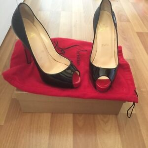 Christian Louboutin Croydon Burwood Area Preview