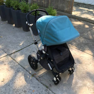 Bugaboo Stroller (Cameleon) + Accessories