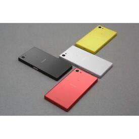 sony xperia z5 compact brand new comes with uk sony warranty & receipt