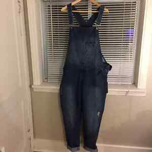 Overalls (Plus Size, Never Worn)