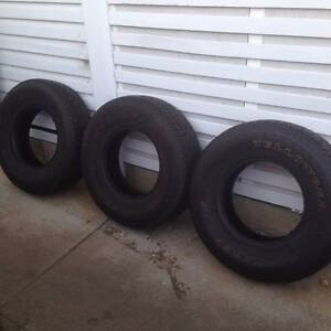 4x4 Tyres 265/75R16 Manly West Brisbane South East Preview